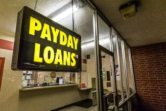 Pay Day Loans Store